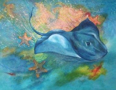 GHI | Wanneroo Joondalup Art Society