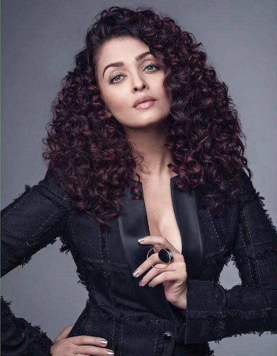 Gorgeous Aishwarya Rai Femina Magazine Cover Page 2018 Glamour Aishwarya Rai Latest Actress Aishwarya Rai