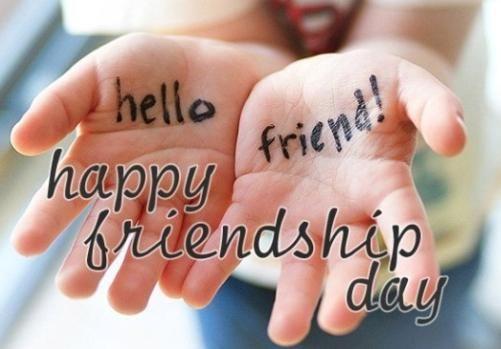 Happy Friendship Day | Happy Friendship day greetings | Friendship ...