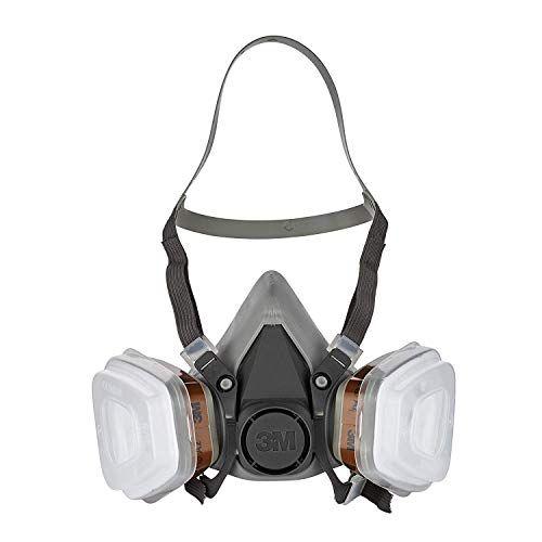 3m maske gegen viren