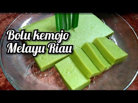 Resep Bolu Kemojo Khas Riau Yang Lezat Bolu Enak Spesial Lebaran Youtube Makanan Resep Aneka Kue