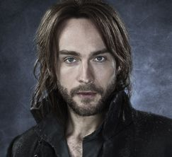 Tom...Ichabod Crane from Sleepy Hollow this fall on Fox