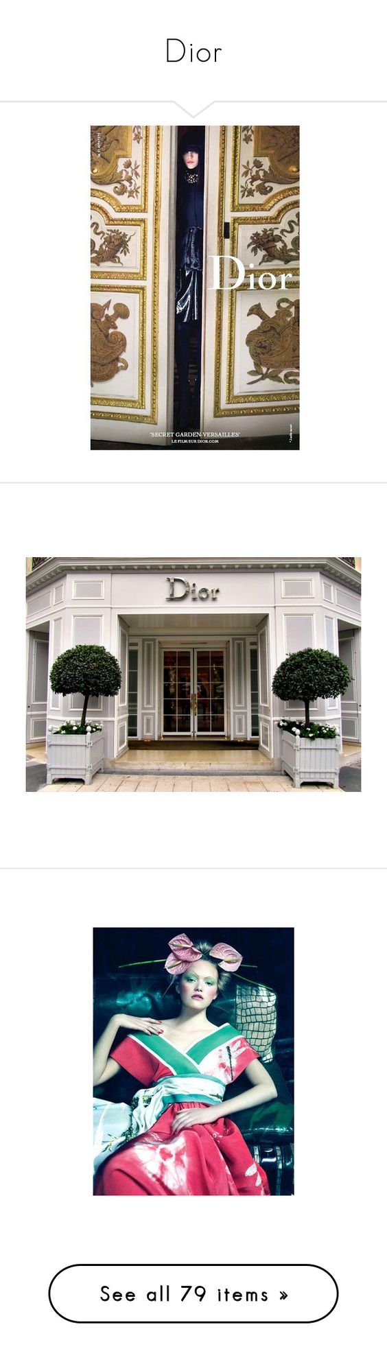 """""""Dior"""" by anabellaaaa ❤ liked on Polyvore featuring dresses, gowns, vestiti, satinee, dog dresses, christian dior haute couture, green dress, long dress, dior and backgrounds"""