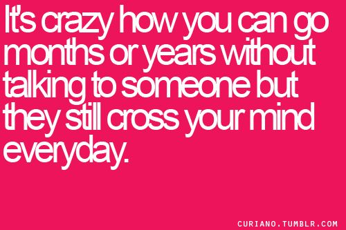 Crazy, yes!