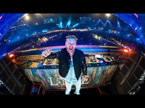 David Guetta Live Tomorrowland 2019 Youtube David Guetta