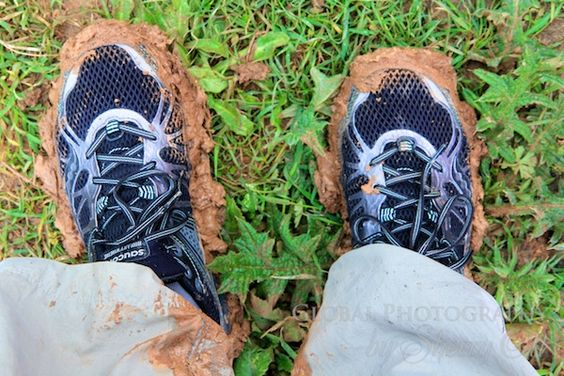 Walking Shoes Recommended For Camino