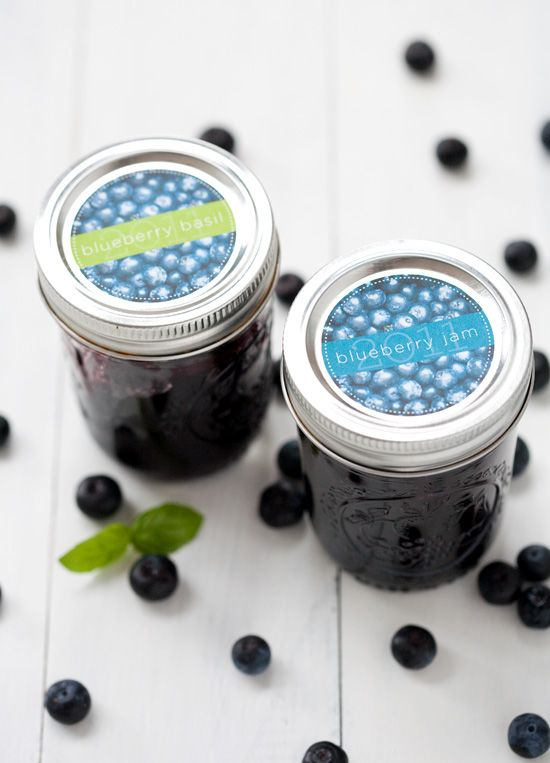 Cute printable labels for canning from @Lindsay Landis