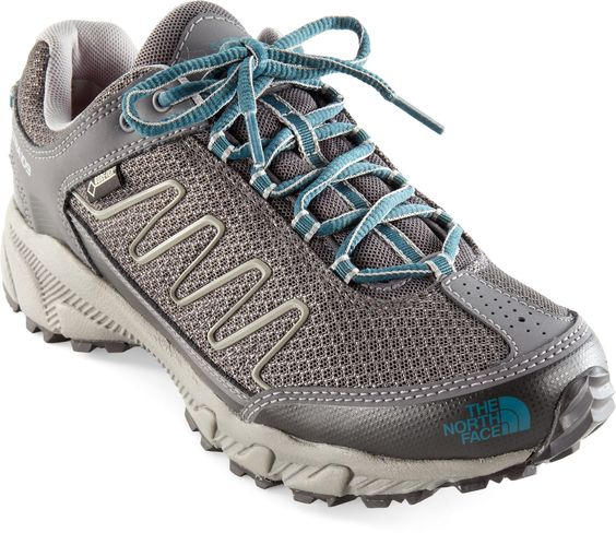 The North Face Female Ultra 109 Gtx Trail-Running Shoes - Women's