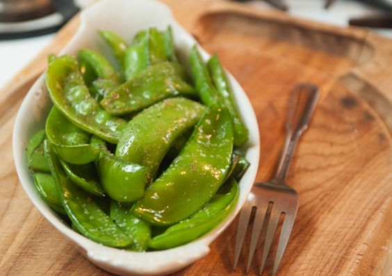 Sugar snap peas, Snap peas and Snap peas recipe on Pinterest
