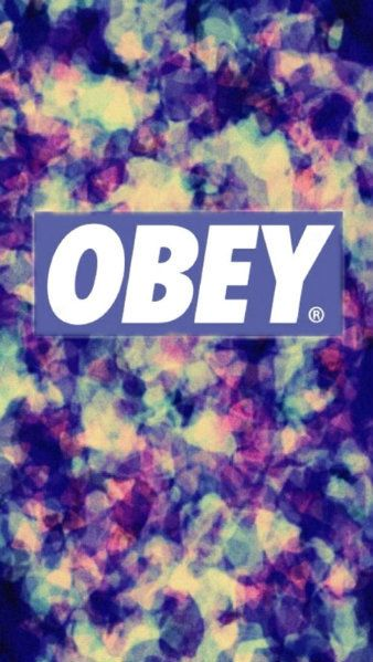 obey iphone wallpaper tumblr collections