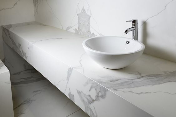 NEOLITH Porcelain Stoneware Projects and Applications | HG Stones