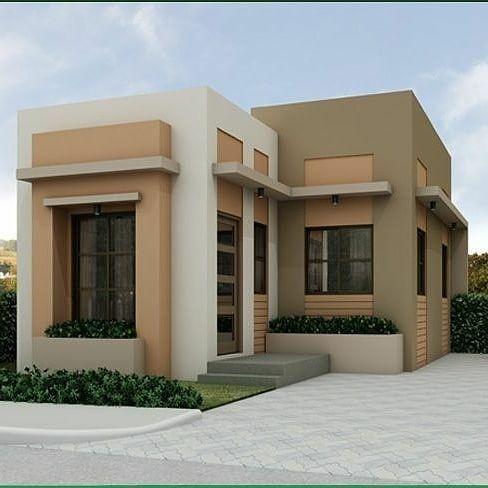 Pin By Octavio Macias On House Extension Design House Extension Design Small House Design Plans Small House Model House design for small lot philippines