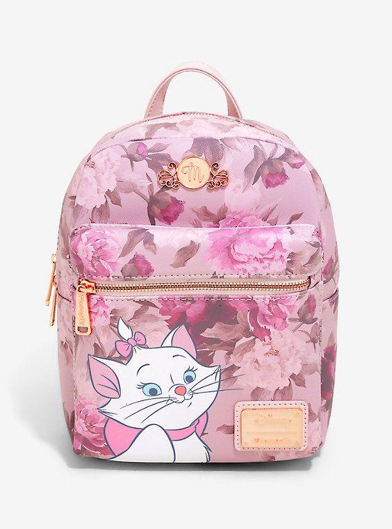 Mochila de Rodinhas Infantil (Rosa) Hello Kitty