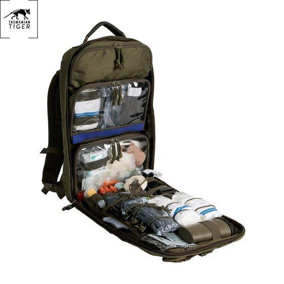 Medic Assault Pack MKII - Sacs tactiques - Equipement de survie http://www.equipement-de-survie.fr/produit/bagagerie/sacs-tactiques/medic-assault-pack-mkii