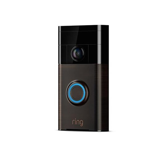 Video Doorbell Battery Powered Video Doorbell Works On Every Home Phone No 23320 600 7000 Text Or Call For Free Estimate Doorbell