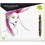 Prismacolor Premier Brush|Fine Primary/Secondary set