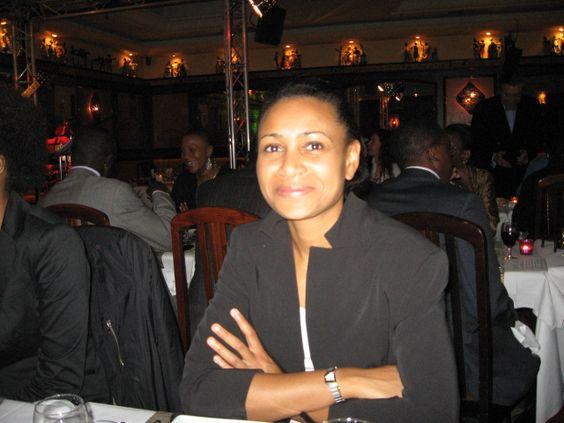 Nathalie Palmyre, avocate en droit du travail - Réseau des Talents de l'outremer