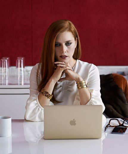 Inside The Wardrobe Of Tom Ford's Nocturnal Animals +#refinery29uk