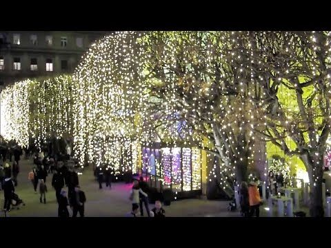 Best Christmas Market Advent In Zagreb Croatia Zagreb Zagreb Kroatien Weihnachtsmarkt