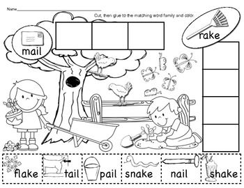 Counting Number worksheets : worksheets using time order words ...