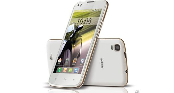 Intex Aqua Speed HD Launched with 16GB Storage and Quad Core SoC Launched for Rs. 8999  URL - http://www.mobiblip.com/intex-aqua-speed-hd-launched-with-16gb-storage-and-quad-core-soc-launched-for-rs-8999  Intex India has come up with its splendid Smartphone named as Intex Aqua Speed HD and it is available only at Rs. 8999INR. To know about its reviews, features and specification visit our website.   #Intex #IntexAqua #Smartphones