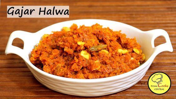 Gajar Ka Halwa Easy And Tasty Gajar Halwa Recipe Carrot Halwa Indian Dessert Recipe Youtube Indian Dessert Recipes Indian Desserts Dessert Recipes