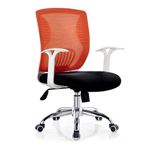 Hot Sale Low Back Staff Swivel Lift Mesh Ergonomic Office Chairs Computer