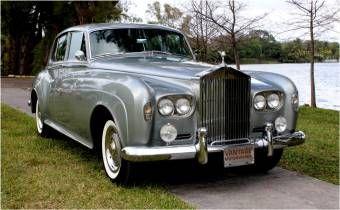 1965 Rolls Royce Silver Cloud Iii Rolls Royce Rolls Royce Cars