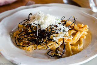 Taste of Savoie - not really a restaurant - Cernex Dinner Club