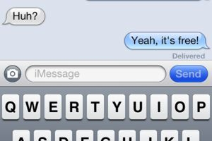 40 iPhone tips and tricks everyone should know - iMessage overseas without pesky fees - CSMonitor.com