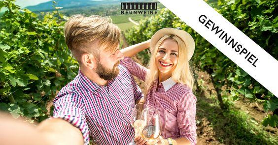 GEWINNEN Sie 2 Übernachtungen für 2 Personen im Weingut Donabaum