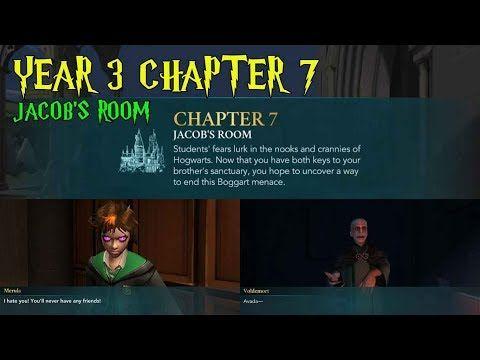 Harry Potter Hogwarts Mystery Year 3 Chapter 7 Jacob S Room Gameplay 2 Youtube Hogwarts Mystery Harry Potter Hogwarts Hogwarts