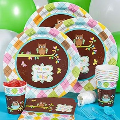 Themed baby showers baby shower themes and baby showers - Unique baby shower theme ideas ...