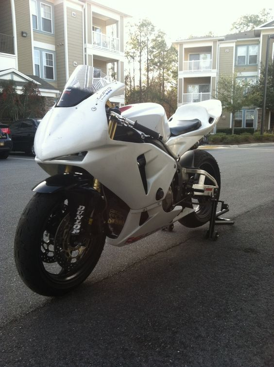 2005 CBR600rr track bike - http://get.sm/4gLhwha #wera Bikes For Sale