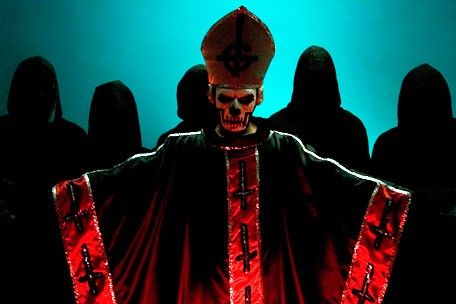 Ghost (Doom metal band)