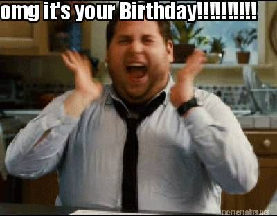 dfa5c1a5c3a5c8347a1183210fda88fa birthday qoutes birthday messages will ferrell to return for 'anchorman 2' funny happy birthday,You Say Its Your Birthday Meme