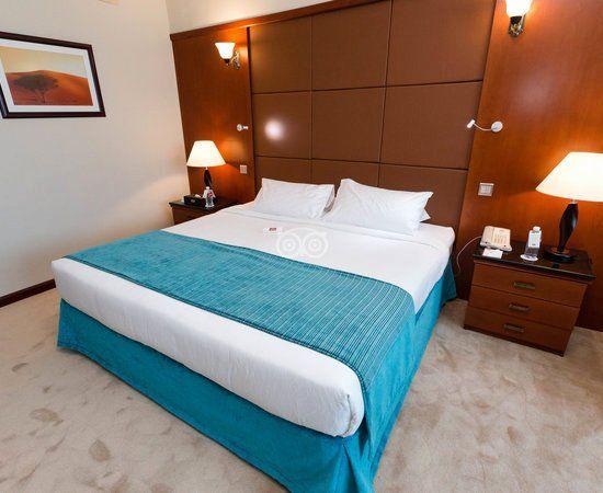Al Jawhara Gardens Hotel Port Saeed