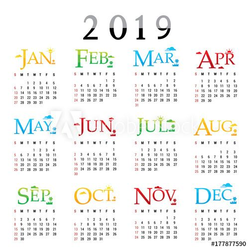 New Year Background Hd Pics19 Calendar Picture Calendar Printables Calendar 2019 With Holidays Happy New Year 2019