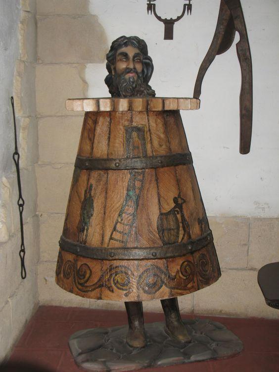 Instrumentos  de tortura reales Dfa7ce94755dfc6d2247151ce95aa6fa