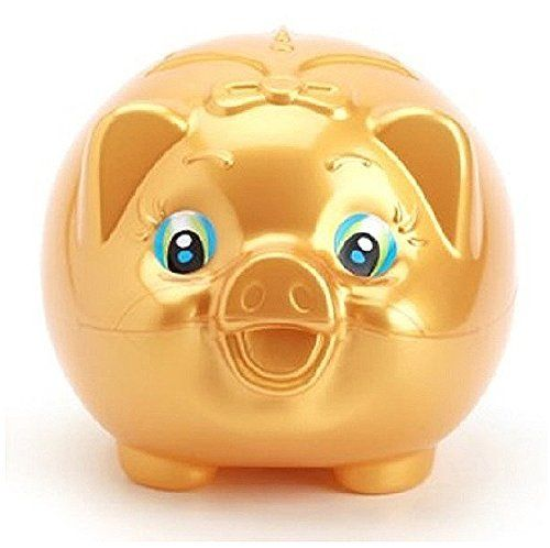 New Mighty Piggy Bank Gold Fortune Piggy Bank Made In Korea With Top Notch Quality Big Size Piggy Bank Piggy Big Size