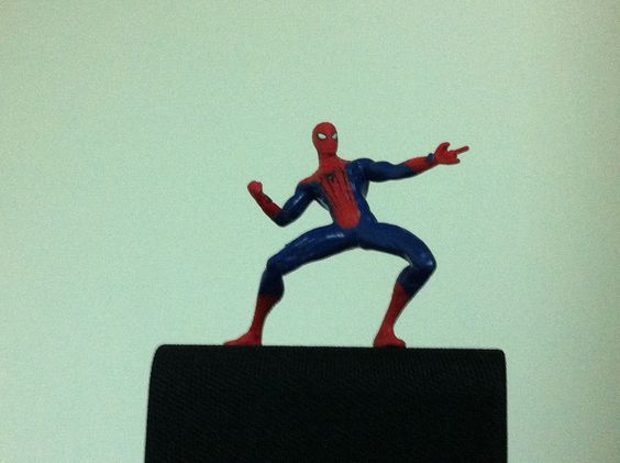 Spiderman 2""