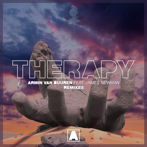 Armin Van Buuren Feat James Newman Therapy Leo Reyes Remix By