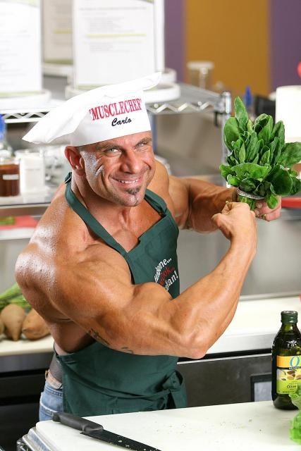 """Cook it like a chef: 6 Zubereitungsmethoden, die jeder """"auf der Pfanne"""" haben sollte"""