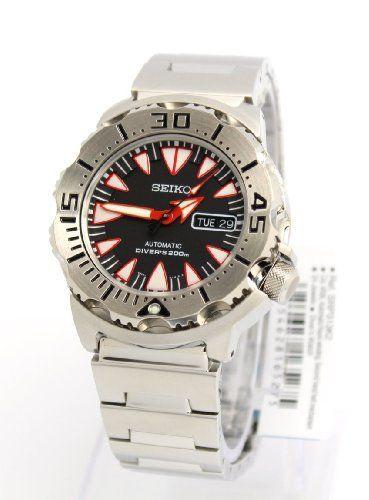 Seiko - SRP313K2 - 5 Sports - Montre Homme - Automatique Analogique - Cadran Noir - Bracelet Acier Gris, http://www.amazon.fr/dp/B00FM8G1FI/ref=cm_sw_r_pi_awdl_usknvb1DMPSBM