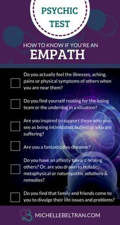 #PsychicMedium Michelle Beltran reveals powerful psychic development tips for empaths to cope. Click to learn if you have the psychic gift of being an empath from 2017 #Psychic of the Year blog. | #Psychic Development | Psychic Readings | Psychic Abilities + Accurate Readings
