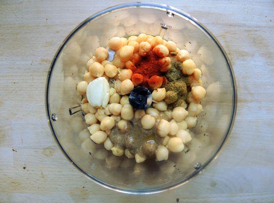 hummus garbanzos,receta hummus,receta hummus autentico,hummus saludable,hummus autentico