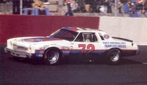#72 Chevy