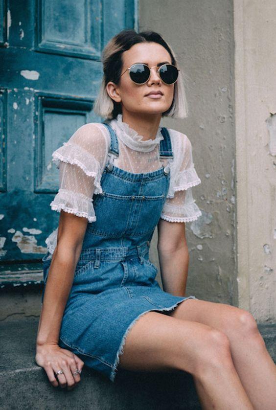 10 ideias de looks pro fds de acordo com sua cidade:
