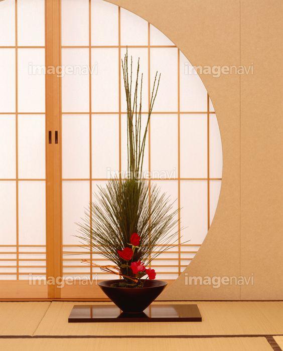 商用利用でも安心 270円から プロが選んだ 丸窓のある和室