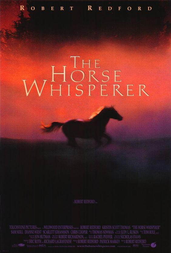 O encantador de cavalos - 1998